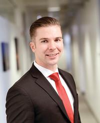 Agente de seguros Dave Steinbach