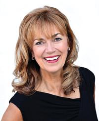 Insurance Agent Janet Symons