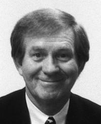 Insurance Agent Bob Pirkle