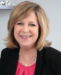 Insurance Agent Kate Elder