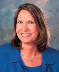 Insurance Agent Linda Conrad