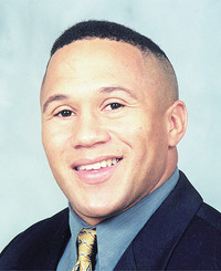 Insurance Agent David Grant