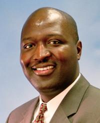 Agente de seguros Greg Daniels