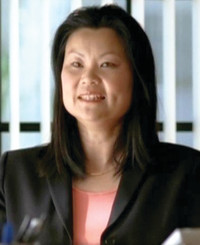 Insurance Agent Janet Lin