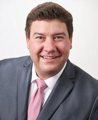 Insurance Agent Mathew Huckstep