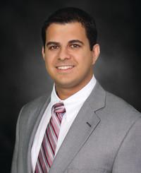 Insurance Agent Larry De La Fuente