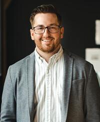 Agente de seguros Andrew Parker