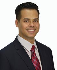Insurance Agent Dan Vukovic