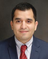 Insurance Agent Isaac Segovia