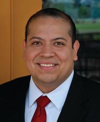 Agente de seguros Michael Idar