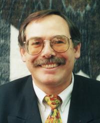 Insurance Agent Michael Tessier