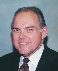 Agente de seguros Ron Hendrickson