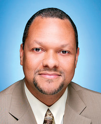 Insurance Agent Derek Ennis