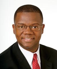 Insurance Agent Michael Pittman