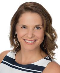 Agente de seguros Jen Wilkes