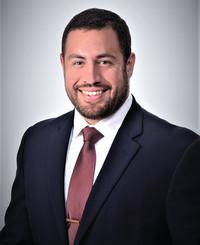 Agente de seguros Robert Colby