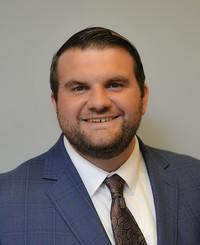 Agente de seguros Kevin Shettler