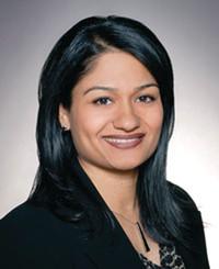 Insurance Agent Huma Ibrahim