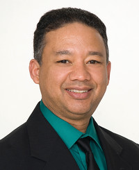 Insurance Agent Jon Fernandez