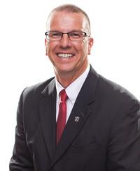 Insurance Agent Tony Adams