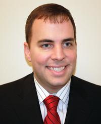 Insurance Agent Ben Brown