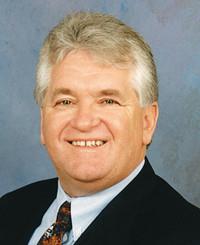 Insurance Agent Jim McCauley
