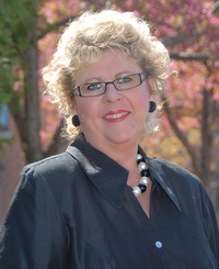 Insurance Agent Karen Gething