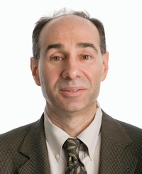 Insurance Agent Steve Bernstein