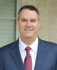 Agente de seguros Jeff Hamilton