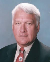 Insurance Agent Joe Randall