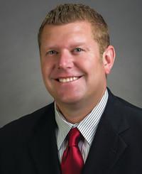Agente de seguros Nate Atkins