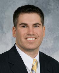 Insurance Agent John Ratti