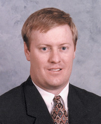 Agente de seguros John Ball Burnett Jr