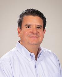 Insurance Agent Ricardo Sempertegui
