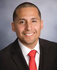 Agente de seguros Steve Manzano