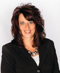 Insurance Agent Michelle Cheeseman