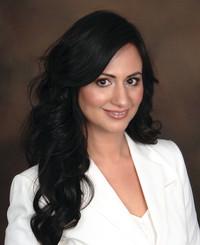 Insurance Agent Walkiria Zarei