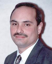Agente de seguros John Romero