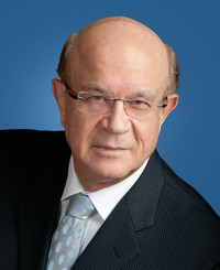 Insurance Agent Angelo Gualtieri