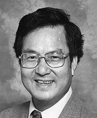 Insurance Agent John Yan