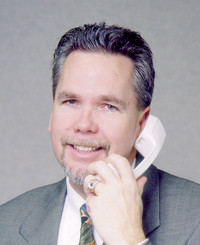 Insurance Agent Bob Griffin