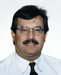 Agente de seguros Bill Helbig