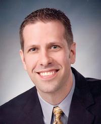 Agente de seguros John Buchholz