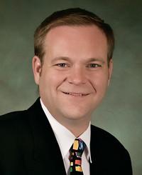Insurance Agent Stewart Oaten
