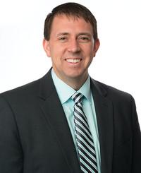 Insurance Agent John Beasley