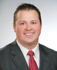 Insurance Agent Brandon Huffman