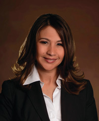 Agente de seguros Amanda Verde