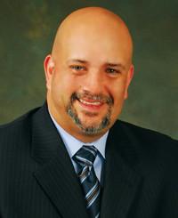 Insurance Agent John Hernandez