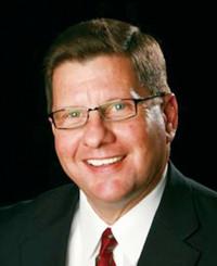 Agente de seguros Paul Brucks