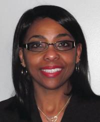 Agente de seguros Ann Lewis-Morris
